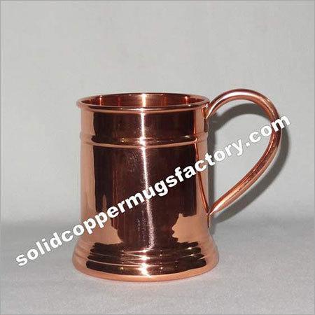 Copper stein Mug