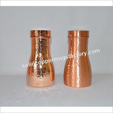 Antique design Copper bottle