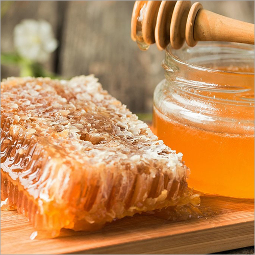 Natural fresh Honey