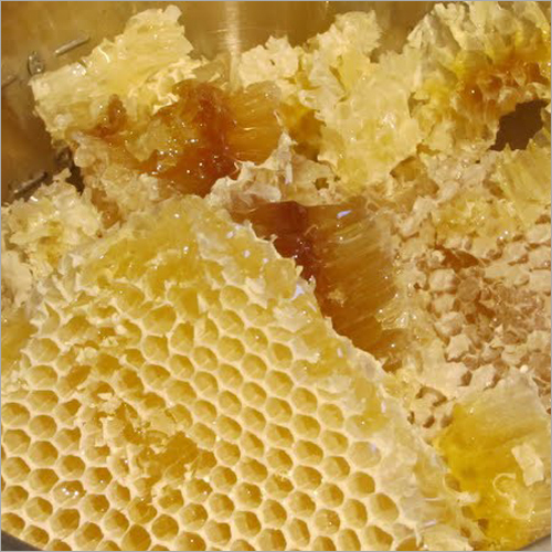 Organic natural Honey