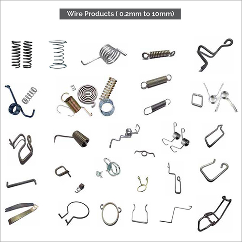Automotive Wire Products