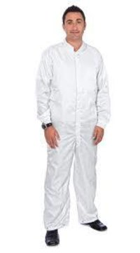 Clean Room Antistatic Coverall