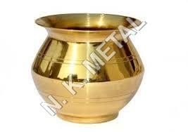 Brass Lota