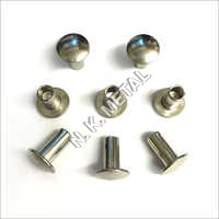 Aluminium Hollow Rivet