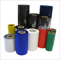 Plain Thermal Transfer Printer Ribbon