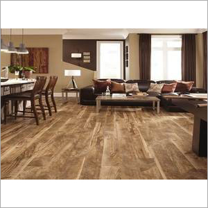 Wooden Flooring Sheet