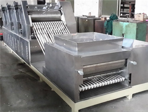 Dried Stick Noodle Making Machine