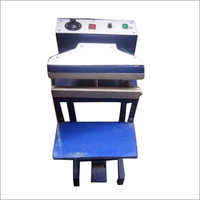 Plastic Pouch Packaging Machine