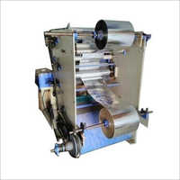 Paper And Film Lamintation Machine