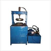 Hydraulic Type Paper Plate Machine