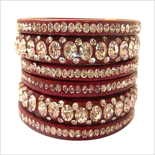 Ladies Fancy Bangles Set