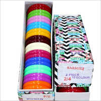 Ladies Multi Color Bangles Set