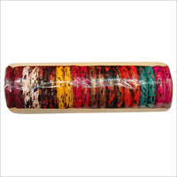 Ladies Resin Bangles Set