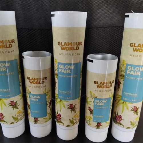 Laminated Packaging tube