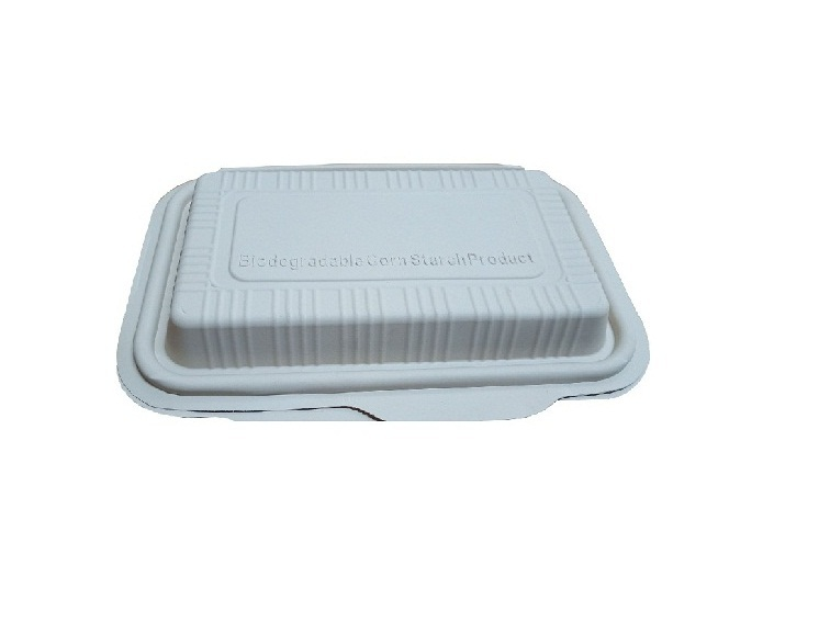 750ML Biodegradable ClamShell