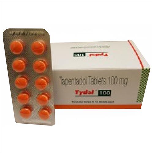 Tydol 100 Tablets