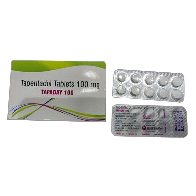 Tapaday 100 Tablets