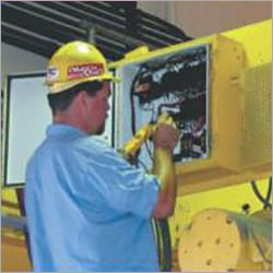 Electric Inspection