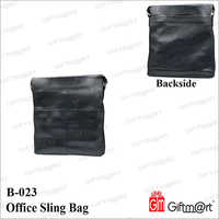 Messenger Office Sling Bag