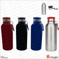 750 ml Steel Bottle