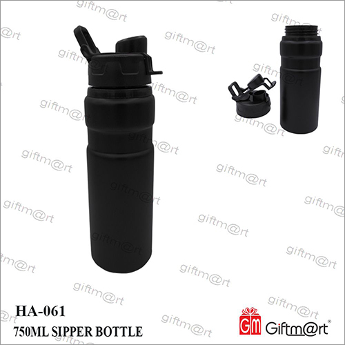 750_Aluminium Bottle