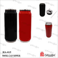 500 ml Can Sipper