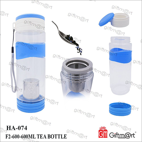 Green Tea Infuser Bottle