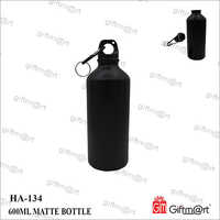 Matte Finish Bottle