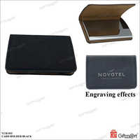 Exclusive Black Card Holder