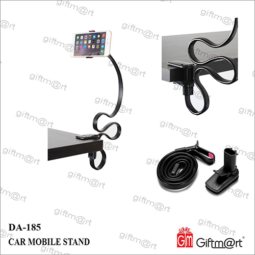 Flexible Mobile Holder
