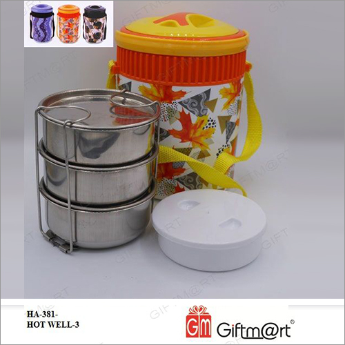 Hot Well Tiffin