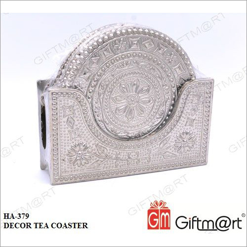 Decor Tea Coaster