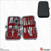 Pedicure Grooming Set