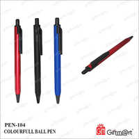 Gel Ball Pen
