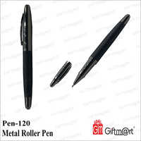 Metal Roller Ball Pen