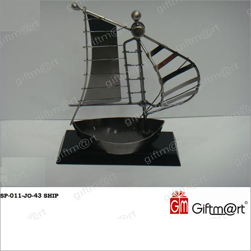 Antique Ship