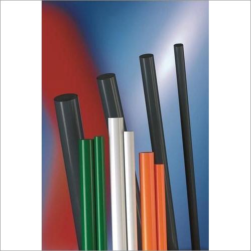 PVC Hexagonal Rod