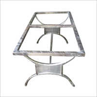 Steel Table Frame