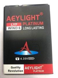 For Lyf Wind6 / Wind7