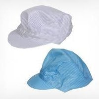 Lint Free Cloth Cap
