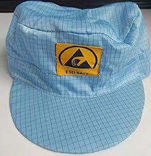 Lint Free Cloth Cap