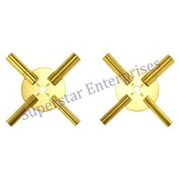 2pc Clock Winding Keys Set
