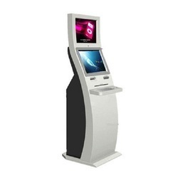 Telecom Payment Interactive Touch Information Kiosk