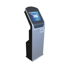 Telecom Interactive Kiosk