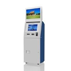19inch Dual Telecom Kiosk