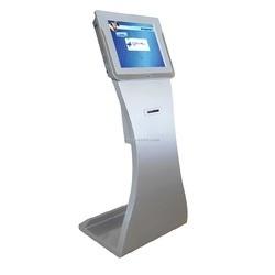 PC Self-service Touchscreen Corporate Kiosk