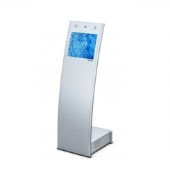 16K x16K Touch Screen Corporate Kiosk