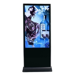 Touch screen LCD payment Digital Signage Kiosk