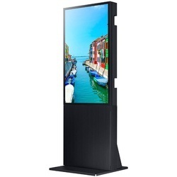 Portable Digital Signage Kiosk