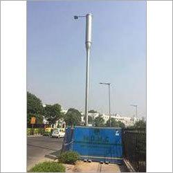 Smart light Poles